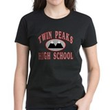 Twin Peaks High School Tee