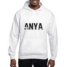 Anya Hoodie