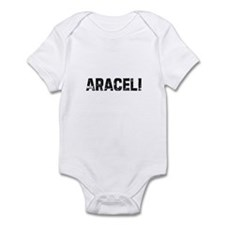 Araceli Infant Bodysuit