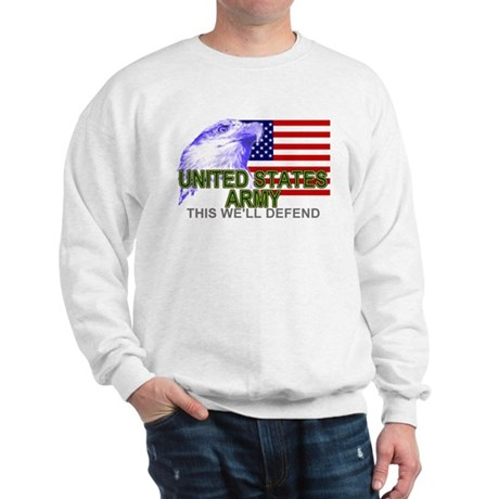 United States Army T-shirts & Sweatshirt