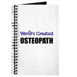 Worlds Greatest OSTEOPATH Journal