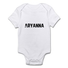 Aryanna Infant Bodysuit