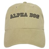 Alpha Dog Cap