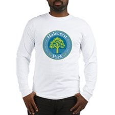 Halecrest Park Long Sleeve T-Shirt