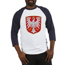 Frankfurt Coat of Arms Baseball Jersey