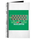 Roulette Table Journal