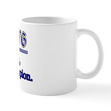 Rule #76 Mug