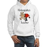 Kindergarten Teacher Hoodie Sweatshirt