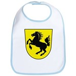 Stuttgart Coat of Arms Bib