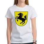 Stuttgart Coat of Arms Women's T-Shirt