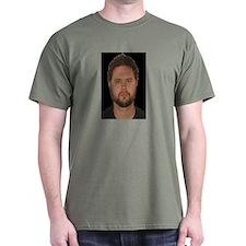 T-Shirt Mugshot