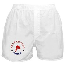 V Region Boxer Shorts