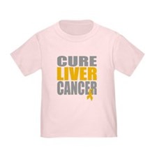 Cure Liver Cancer T