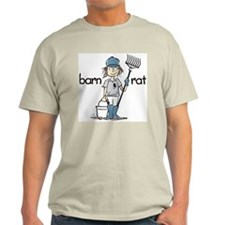 Barn Rat Unisex T-Shirt