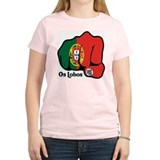 Portugal Fist 1935 T-Shirt