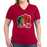 Portugal Fist 1935 Shirt