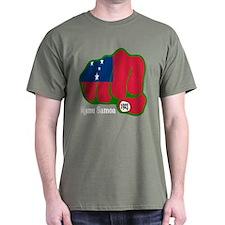 Samoa Fist 1923 T-Shirt