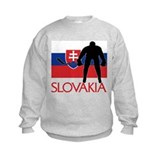Slovak Hockey Jumpers