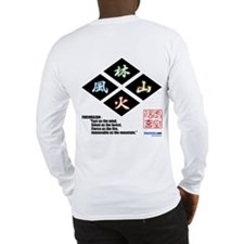 Furinkazan Long Sleeve T-Shirt