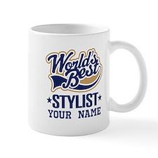 Worlds Best Stylist Mugs