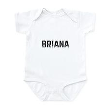 Briana Onesie
