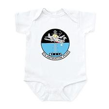 T-6 INSTRUCTOR PILOT Infant Bodysuit