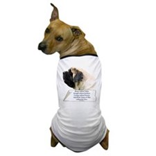 Fawn Tribute Dog T-Shirt