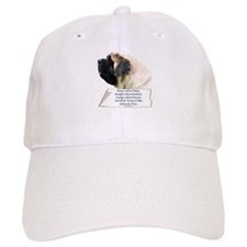 Fawn Tribute Baseball Cap