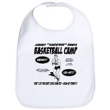 Basketball Camp Bib