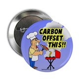 "Carbon Offset This! 2.25"" Button (10 pack)"