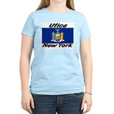 Utica New York T-Shirt