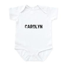 Carolyn Infant Bodysuit