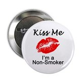 Non-Smoker Button