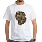 Labrador Retriever Chocolate Lab Shirt