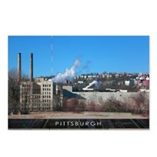 Industrial Pittsburgh