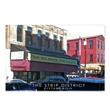 The Strip District