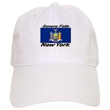 Seneca Falls New York Baseball Cap