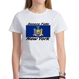 Seneca Falls New York Tee