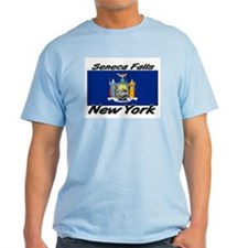 Seneca Falls New York T-Shirt
