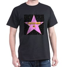 Soccer Mom Star T-Shirt