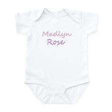 Madlyn Rose Infant Bodysuit