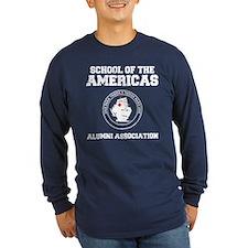 school of the americas T