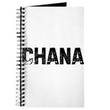 Chana Journal