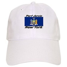 Port Jervis New York Baseball Cap