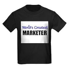 Worlds Greatest MARKETER T