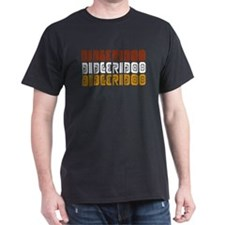 Didgeridoo Trio T-Shirt