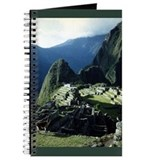 MACHU PICCHU Journal