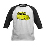 Yellow Bus Tee