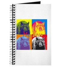 Mr. Bear - Warhol Journal