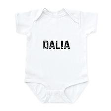 Dalia Infant Bodysuit